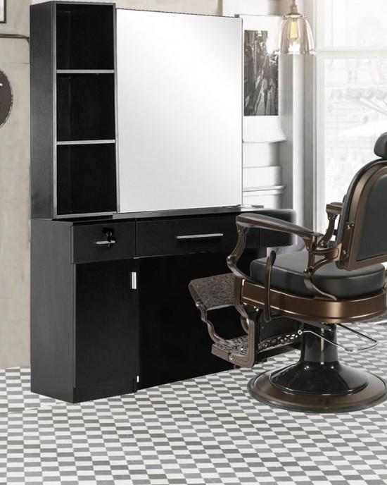 Post de lucru frizerie Barber Station